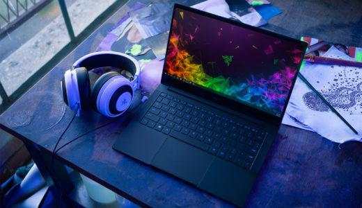 Razer Blade Stealth(2019)はMacBook Proの替わりになり得るか?