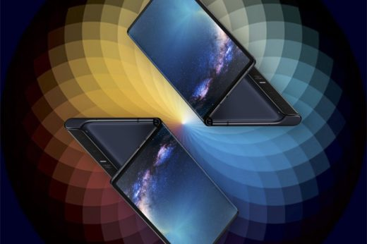 サムスンに続きファーウェイが折りたたみスマホ「Huawei Mate X」を発表!「高スペック」で「高価格」の次世代スマートフォン!