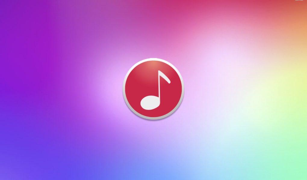 【Mac】再生中の曲の歌詞をウィジェットに表示できるアプリ「Lyrical」を使ってみよう
