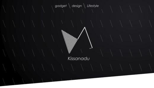Kissanadu へようこそ