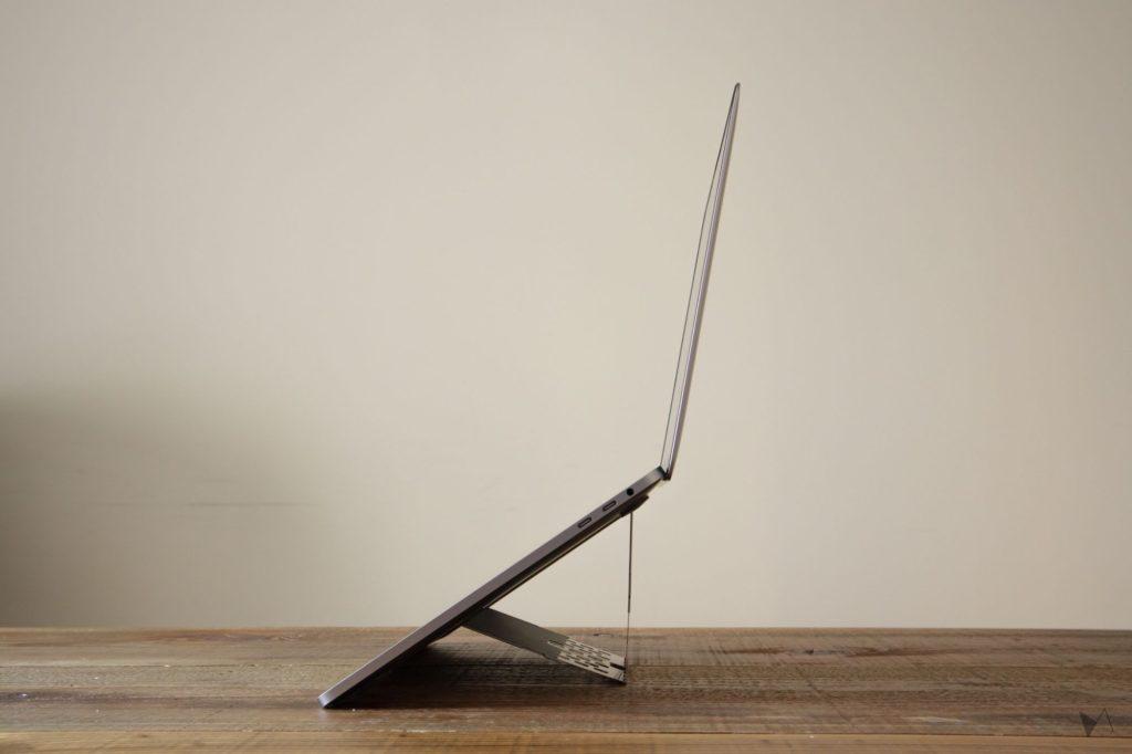majexstand macbook スタンド アクセサリ おすすめ