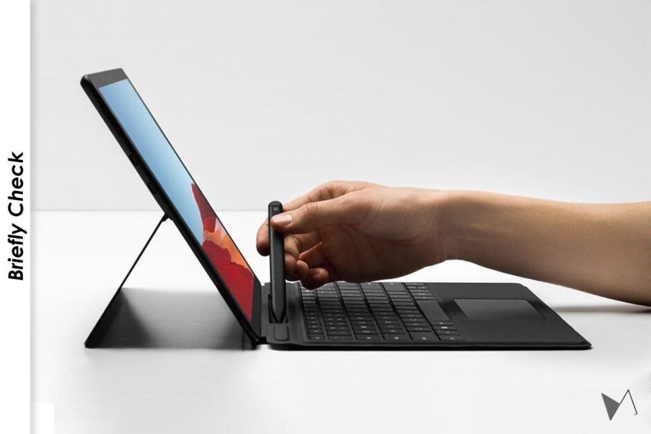 Surface Pro 7 Surface Pro X usb c lte microsoft sq1
