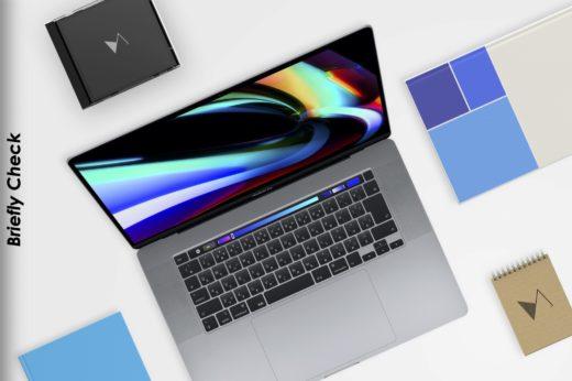 新型MacBook Pro 16インチ: Apple はとうとうやってくれた
