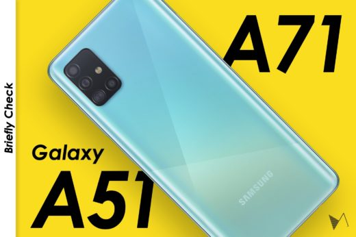 4眼カメラのミッドレンジスマホ「Galaxy A51/A71」が発表。日本発売はあるか?【Samsung】