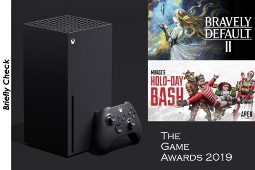 The Game Awards 2019:主な発表まとめ。今度のXboxは箱型だ!