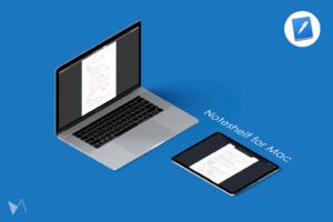 noteshelf mac