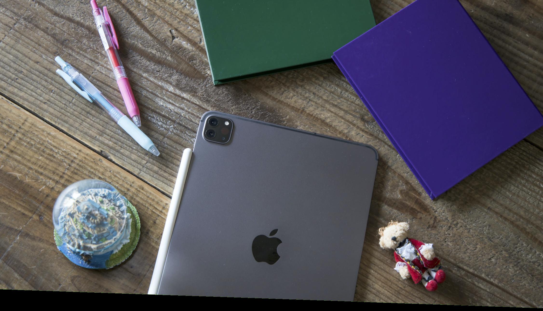 iPad Pro(2020)×iPadOS 13.4 レビュー