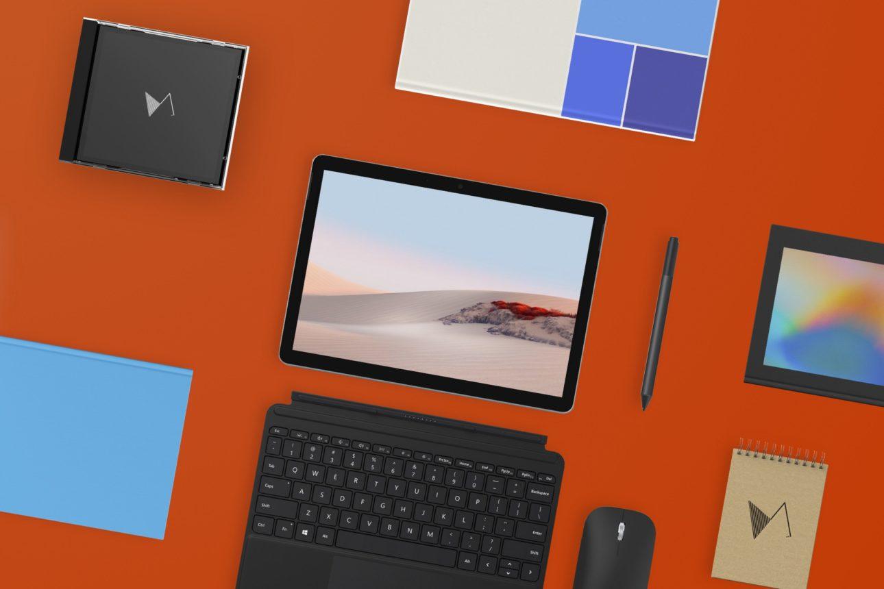 Surface Go 2 review − 6万円で手に入る最高のデバイス