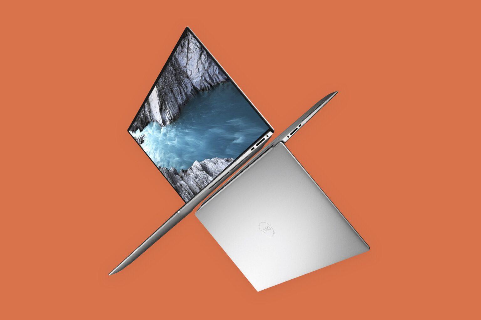 Dell XPS 15 2020 kissanadu