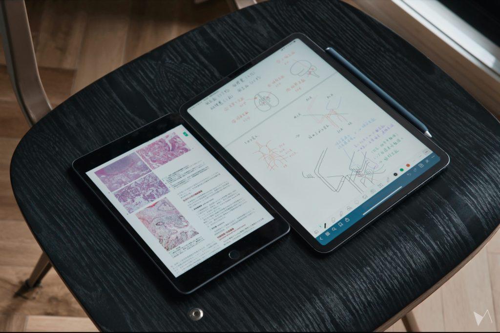 iPad mini 5 2019 レビュー