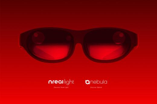 KDDIのMRグラス「NrealLight」発売間近。ロゼッタによる自動翻訳ツールの提供も決定