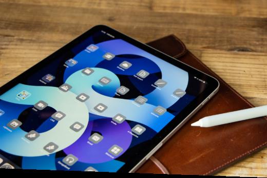 iPad Air 4 (2020)は絶妙な削ぎ落としで価格と性能を両立させた一台:実機レビュー