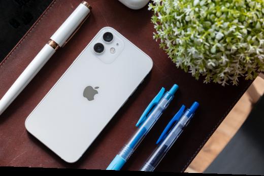 美学に酔いしれる iPhone 12 mini レビュー:優秀かつ可憐なパートナー