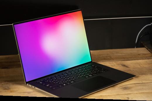 XPS 15 2020(9500) の高いデザイン性はユーザーの所有欲を最大限に満たす:実機レビュー