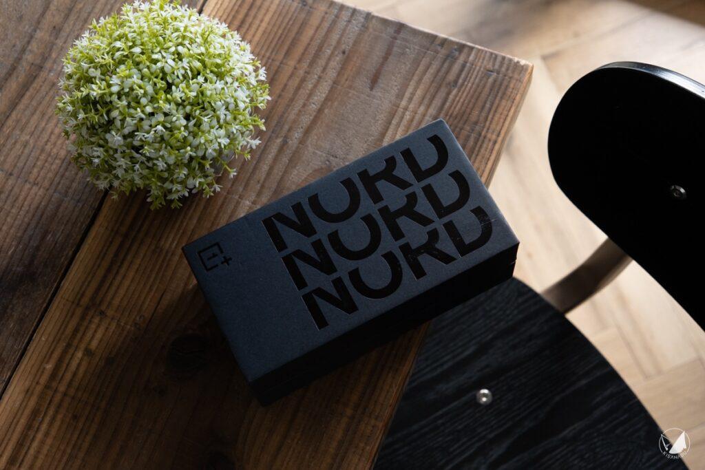 OnePlus Nord レビュー