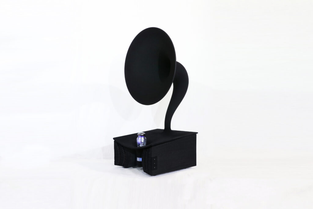 Black Hole Recorder Useless Prototyping Studio 理研iTHEMS addict SCHEMA