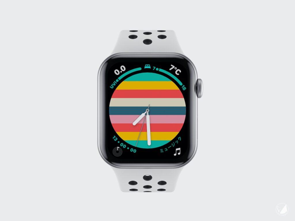 apple watch os 7